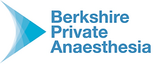 Berkshire Private Anaesthesia logo