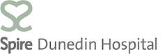 Spire Dunedin Hospital, Reading logo
