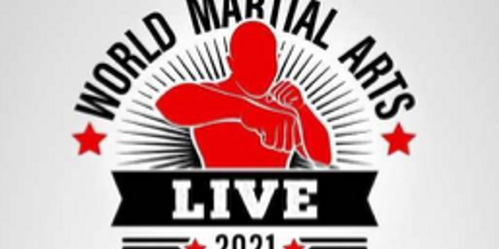 World Martial Arts Live