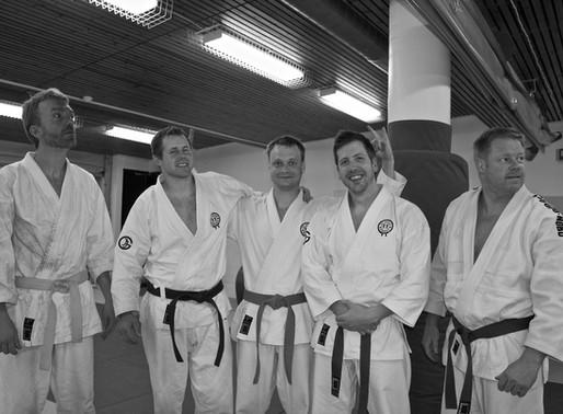 Passer ju jitsu for alle?