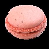 Strawberry Cheesecake Macaron