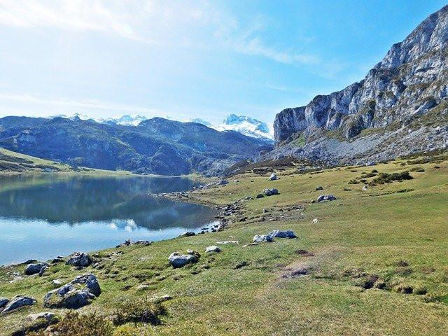 Lagos Covadonga