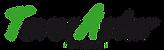 Logo TeverAstur Senda del Oso