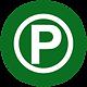 Parking privado gratuito TeverAstur