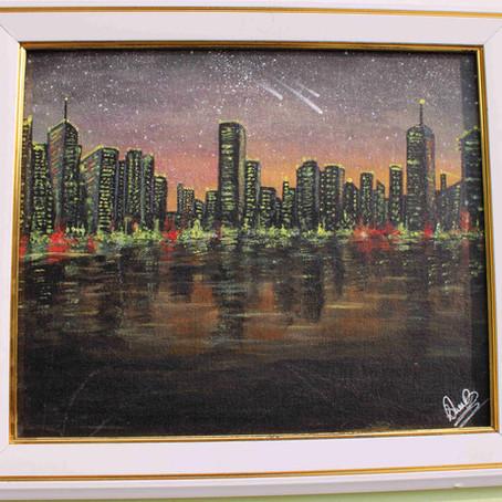 City View Scenery