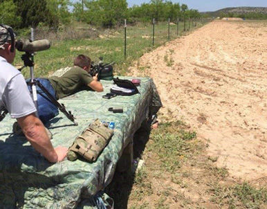 Mid-Range Hunting/Markmanship