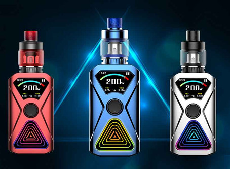 KangerTech XLUM Kit Instructions