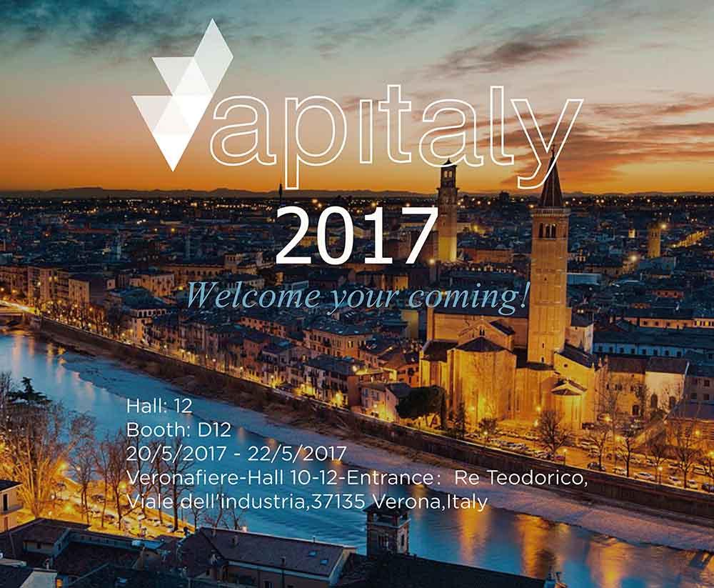 Vapitaly2017