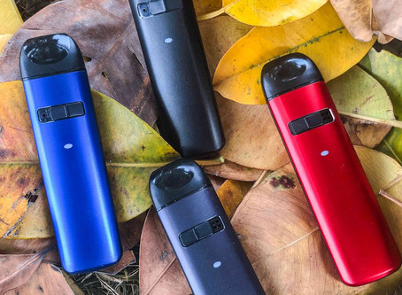 KangerTech SUPO Pod System with MTL/DTL Interchangeable Feature-Is It Really Innovative?