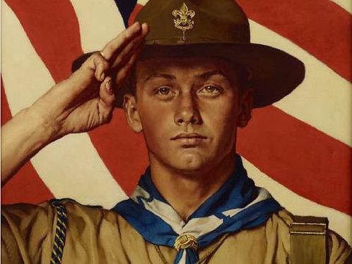 Scout Registration
