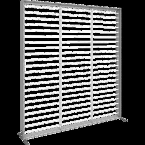 vector-frame-dynamic-light-box-rectangle