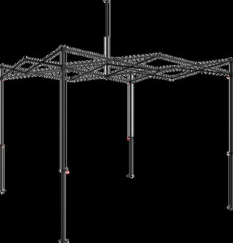 Zoom-economy-10-popup-tent_frame-left.pn