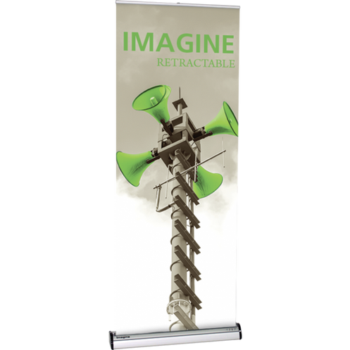 IMAGINE 800 RETRACTABLE BANNER STAND 1.p