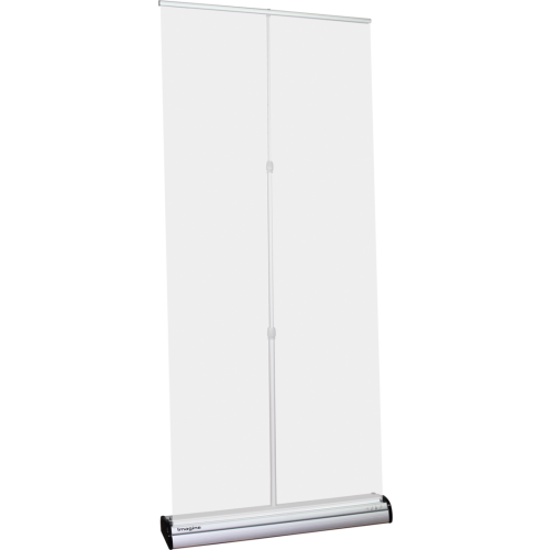 IMAGINE 800 RETRACTABLE BANNER STAND BAC