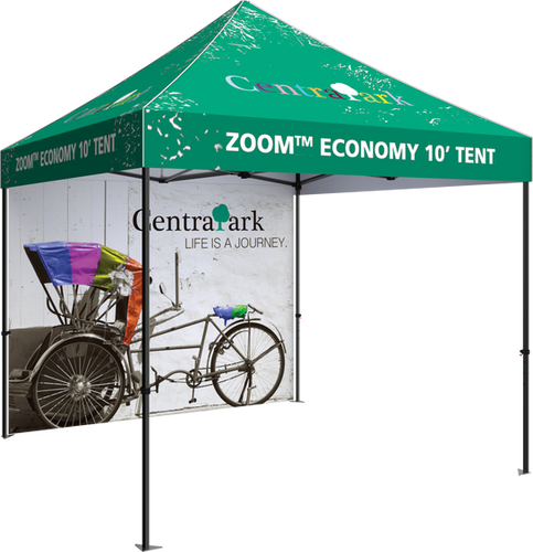 Zoom-economy-10-popup-tent_full-wall-lef
