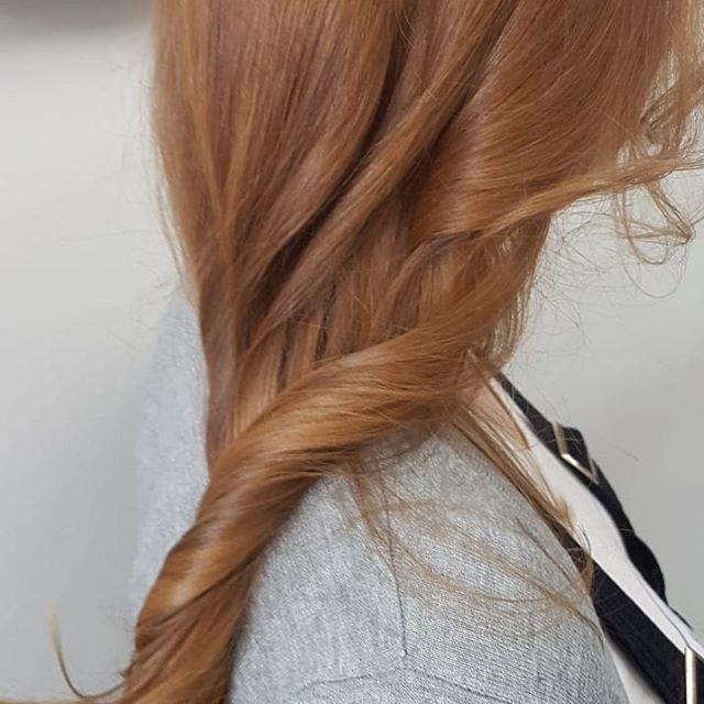 Hairdresser In Hackney East London Stamp Hair