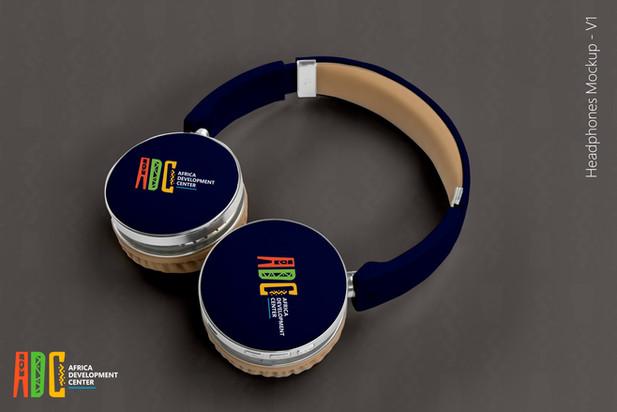 ADC Headphones