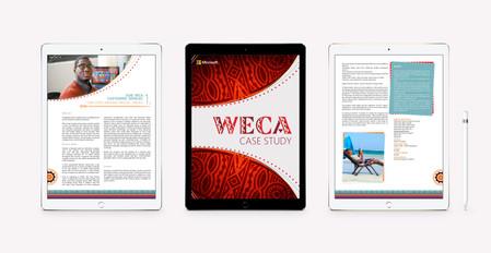 Ebook - WECA casestudy