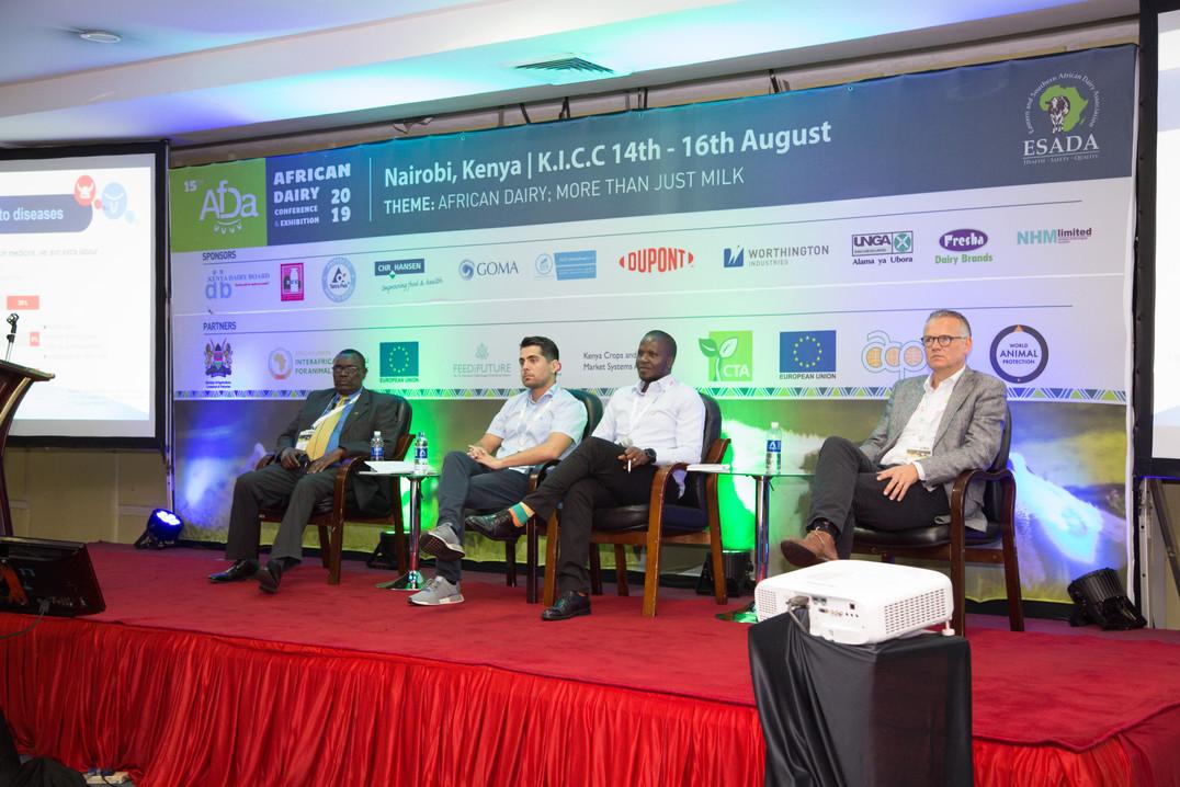 AfDA Panel Discussion
