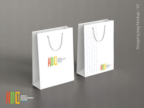 ADC Carrier bag