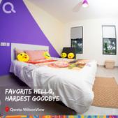Wilsonview Single Room