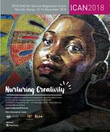 ICAN2018 ad -Creativity