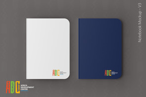 ADC branded NoteBook