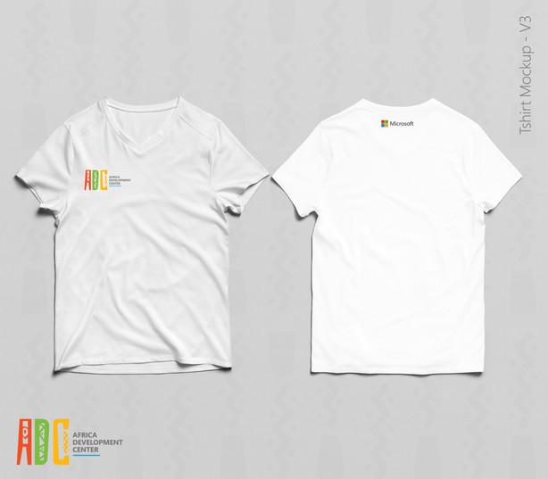 ADC branded Tshirt