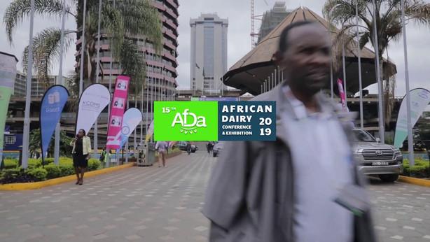AfDA Highlight video