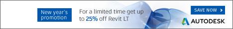 Flash sale banner Revit LT