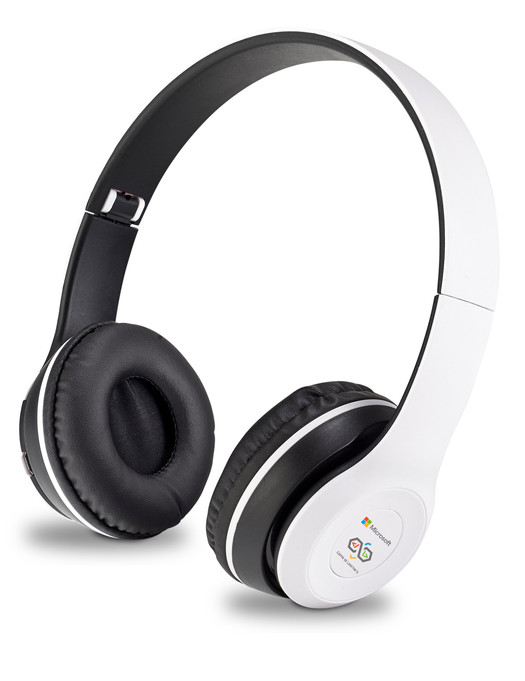GoL Headphones - White