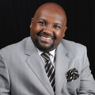 Eric Mwanzia