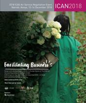 ICAN2018 ad - Flower farm