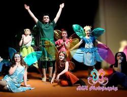 pan & fairies
