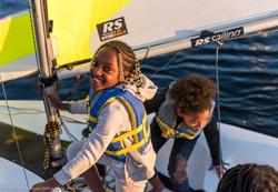 Seibel Sailing
