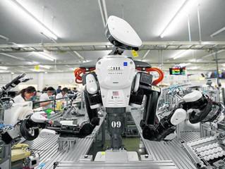 Senai oferece curso online gratuito sobre  'Indústria 4.0'