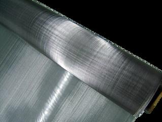 Telas em aço galvanizado e inox