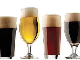 Cervejas mais consumidas no Brasil