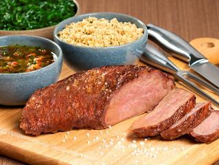 Nossas 5 melhores carnes para o churrasco