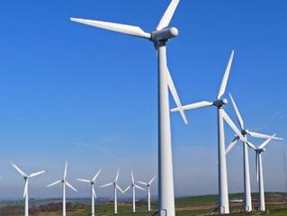 China supera Europa na liderança em energias renováveis