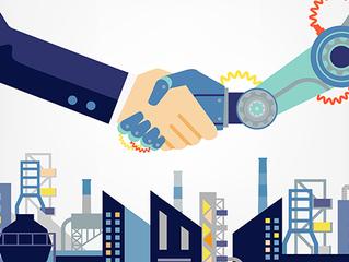 Começa a avançar a indústria 4.0