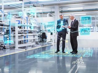Siemens - Robótica para a Indústria 4.0