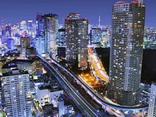 Futuro de um mundo tomado por megacidades