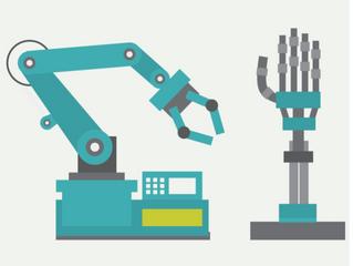 Produção industrial inteligente