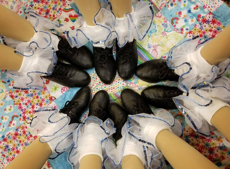How Tap Dancing Became A Uniquely American Dance Form, Inspired by Influences from Around the Globe.