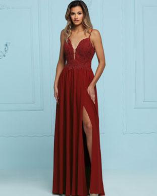 Ashley & Justin Bridesmaid Dresses