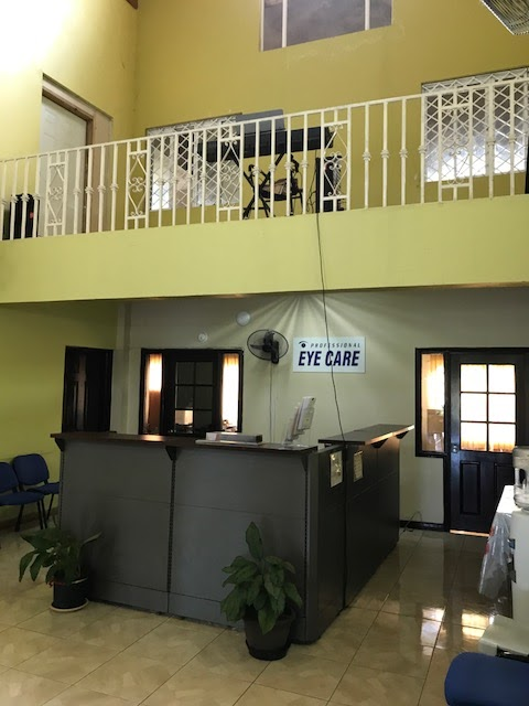 PEC Jamaica office