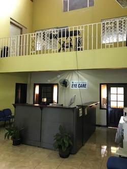 PEC Jamaica office