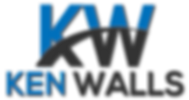 Ken Walls - Logo