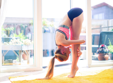 Seven Tips To Flexibility, Extension and Splits